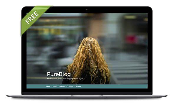 pureblog